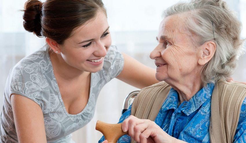 Bien Vieillir à domicile lorsque l'on est âgé