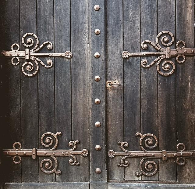 vous gagnez avec les portes sur-mesure en bois
