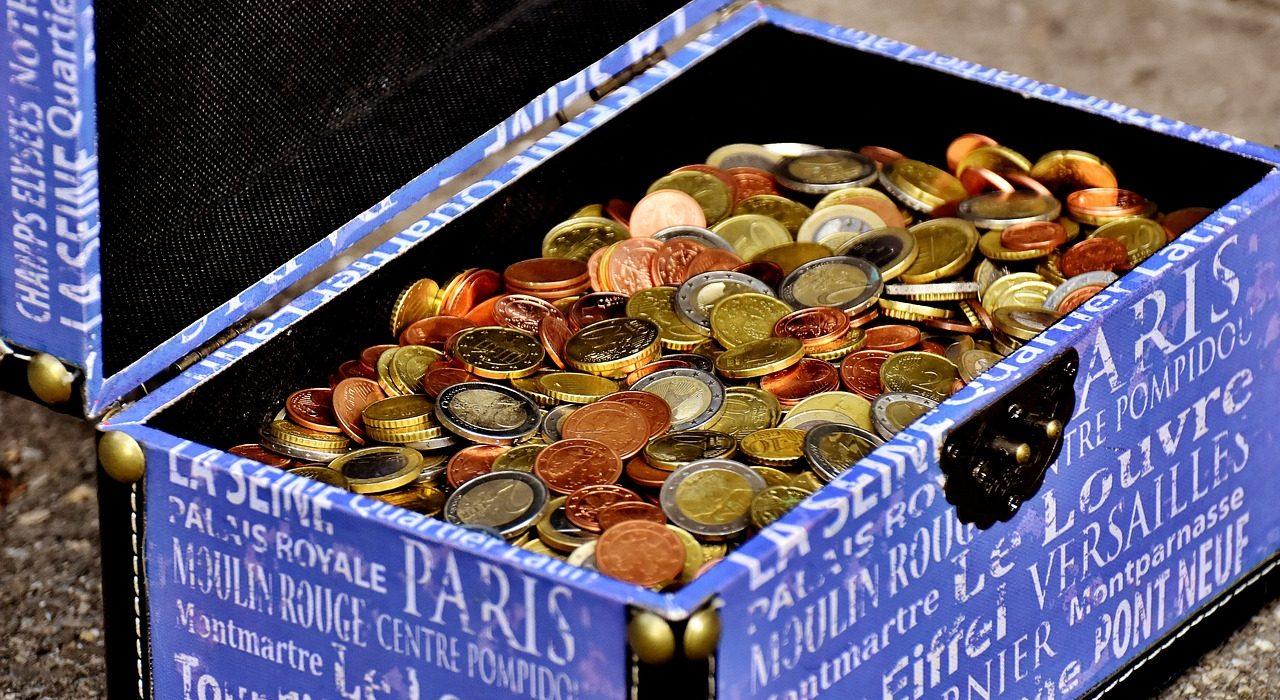 monnaies de collection rare